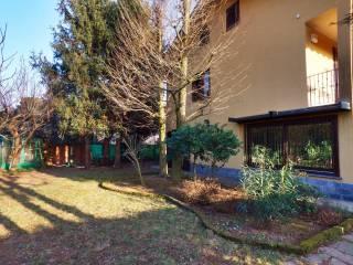 Foto - Villa piazza San Giovanni 66, Cisliano