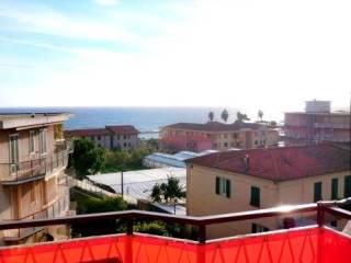 Foto - Trilocale via Aurelia Ponente, Santo Stefano Al Mare
