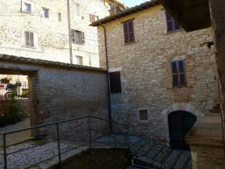 Foto - Trilocale via A  Fleming, Chiugiana, Corciano