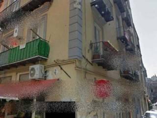 Foto - Quadrilocale all'asta, Porto, Napoli