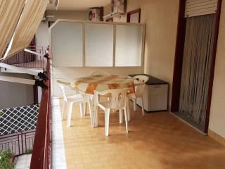Foto - Bilocale via Agrò 45, Santa Teresa Di Riva