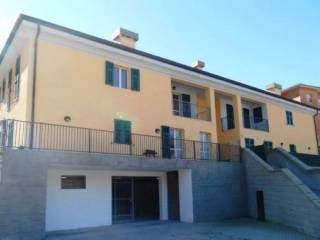 Foto - Appartamento via Campo Poggio 3, Pedemonte, Serra Ricco'