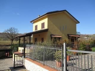 Foto - Villa, nuova, 200 mq, Rende