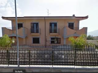 Foto - Villa via Aquila 18, Carini