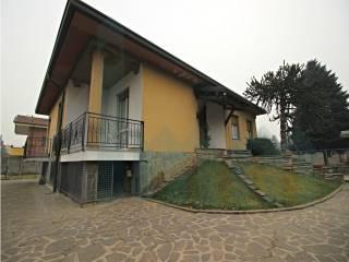 Foto - Villa via Livio Colzani, Seregno