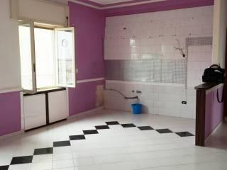 Foto - Bilocale buono stato, quinto piano, Casoria