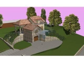 Foto - Vendita Rustico / Casale da ristrutturare, Pettenasco, Lago d'Orta