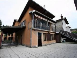 Foto - Villa via Cavour, 17, Cellina, Leggiuno