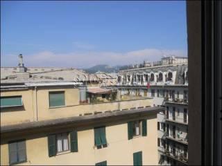 Foto - Trilocale buono stato, sesto piano, Foce, Genova