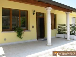 Foto - Villa 110 mq, Bancole, Porto Mantovano