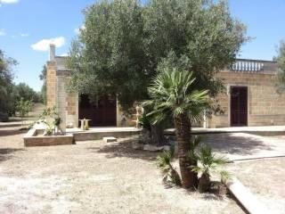 Foto - Villa, ottimo stato, 150 mq, Otranto