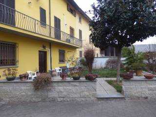 Foto - Villa, buono stato, 130 mq, Vigevano