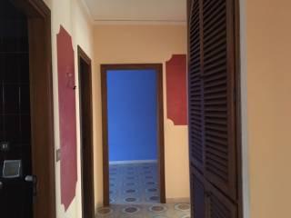 Foto - Quadrilocale buono stato, quarto piano, Bagheria