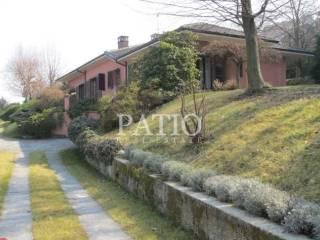 Foto - Villa, buono stato, 490 mq, Stresa