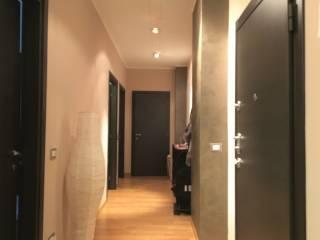 Foto - Trilocale ottimo stato, quinto piano, Bresso