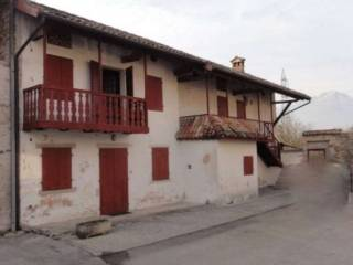 Foto - Casa indipendente via Corte, Mel