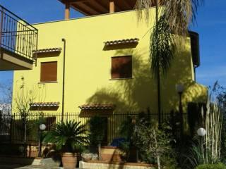 Foto - Villa, buono stato, 140 mq, Corso dei Mille, Palermo