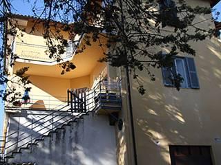 Foto - Appartamento via del Borgo, Montopoli Di Sabina