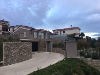 Foto - Villa, nuova, 152 mq, San Lorenzo Al Mare