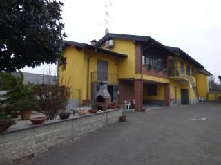 Foto - Villa, buono stato, 250 mq, Vigevano