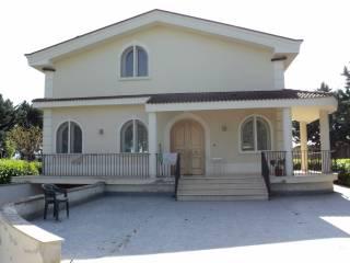 Foto - Villa, ottimo stato, 400 mq, Foggia