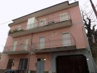 Foto - Trilocale da ristrutturare, ultimo piano, Casalnuovo Di Napoli
