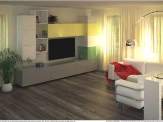 Foto - Villa, nuova, 160 mq, Roncaglia, Ponte San Nicolo'