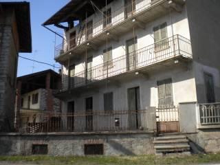 Foto - Rustico / Casale via Maggiora 130, Borgomanero