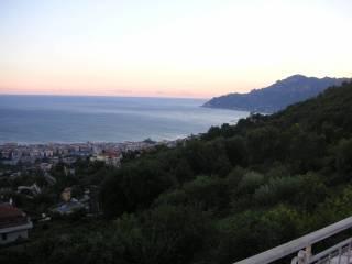 Foto - Villa via Giovi Bottiglieri, Salerno