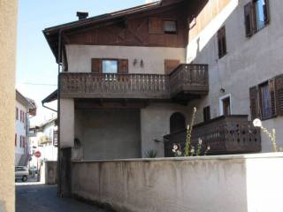 Foto - Appartamento buono stato, secondo piano, Romeno