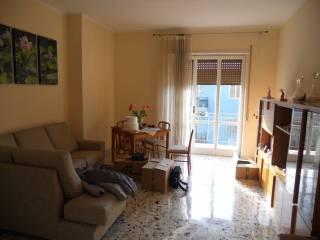 Foto - Quadrilocale buono stato, quinto piano, San Giorgio A Cremano