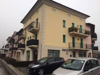 Foto - Quadrilocale via Brescia 4-A, Ghedi