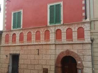 Foto - Appartamento via dei Grassi 2, Montepulciano