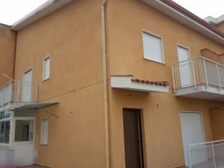 Foto - Villa, nuova, 160 mq, Corso dei Mille, Palermo