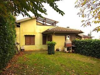 Foto - Quadrilocale Località Cascina Nuova 139, Saltino, Reggello