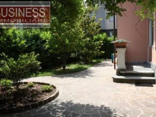 Foto - Villa via Giani Felice, Tortona