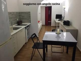Foto - Bilocale corso Umberto I, Torre Annunziata