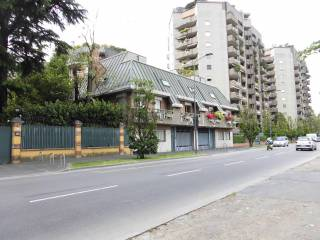 Foto - Casa indipendente via Ippodromo 103, Bosco in città, Milano