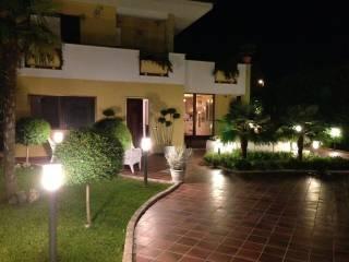 Foto - Villa via Alessandro Magno, Rende