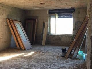 Foto - Trilocale da ristrutturare, secondo piano, Sorrento