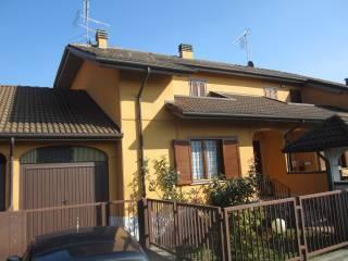 Foto - Villa via della Ciocca 34, Borgomanero