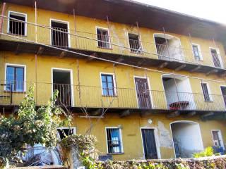 Foto - Vendita Rustico / Casale da ristrutturare, Ameno, Lago d'Orta