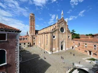 Foto - Attico / Mansarda Basilica dei Frari, San Polo, Venezia