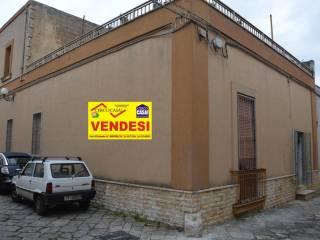 Foto - Villa, da ristrutturare, 170 mq, Manduria