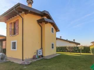 Foto - Villa via Franciacorta 2, Erbusco