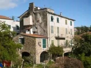 Foto - Rustico / Casale, da ristrutturare, 85 mq, Diano San Pietro