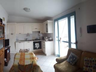 Foto - Bilocale nuovo, secondo piano, Castelnuovo Berardenga