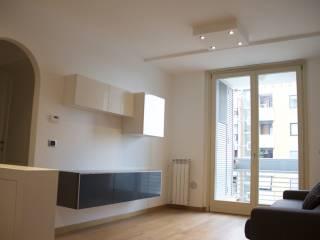 Foto - Bilocale nuovo, quinto piano, Portuense, Roma