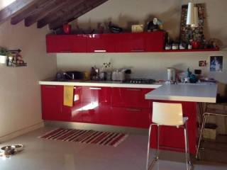 Foto - Loft / Open Space via Giuseppe Garibaldi 20, Casale Monferrato