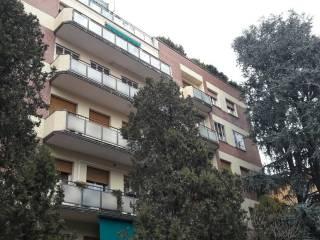 Foto - Quadrilocale da ristrutturare, quarto piano, Saffi, Bologna